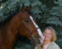TJensen w:horse.jpg