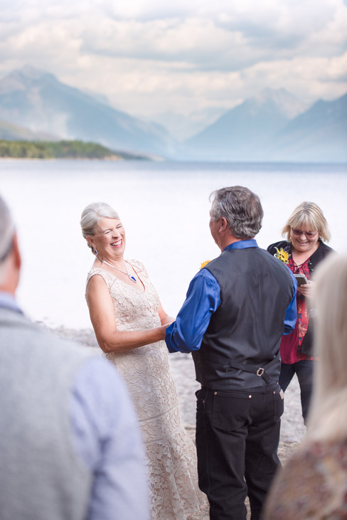 Huckleberry Weddings and Events