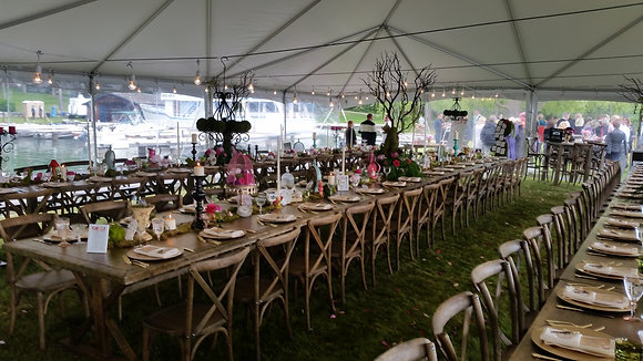 Mayflower Farm Table