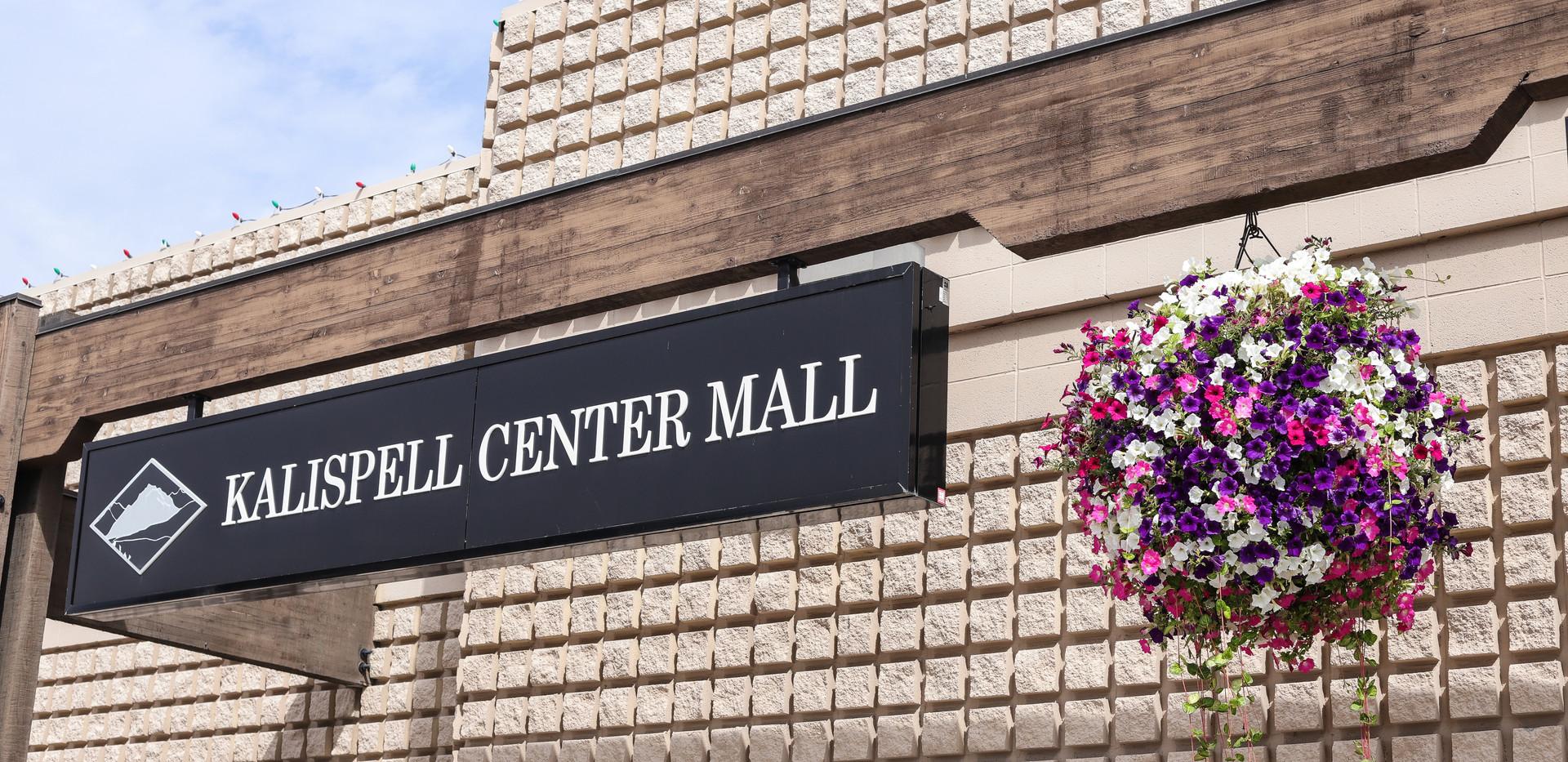 Kalispell Center Mall