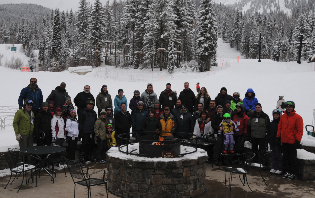 SFA Chapter 28 Whitefish Retreat