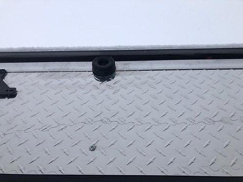 Rubber Bumper Rear Ramp Door