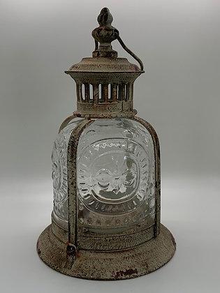 Blush Lantern