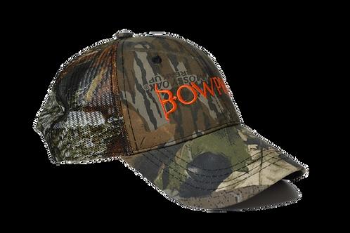 BowPro™ Logo Hat