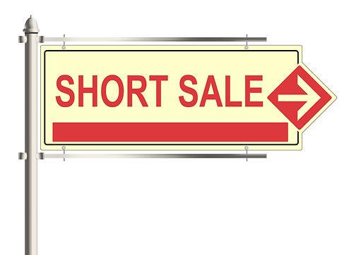 Performance Real Estate Short Sale