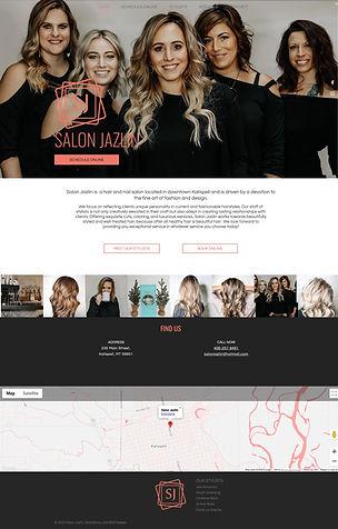 joni stoll design branding packages