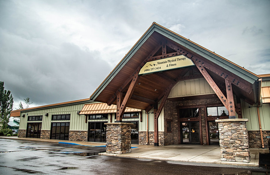 Mountain Physical Therapy | 2593 US Hwy 2 E