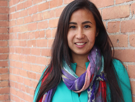 MEET SHEETAL EVJENE: THE NEWEST ACCOUNT COORDINATOR AT BIG SKY PUBLIC RELATIONS