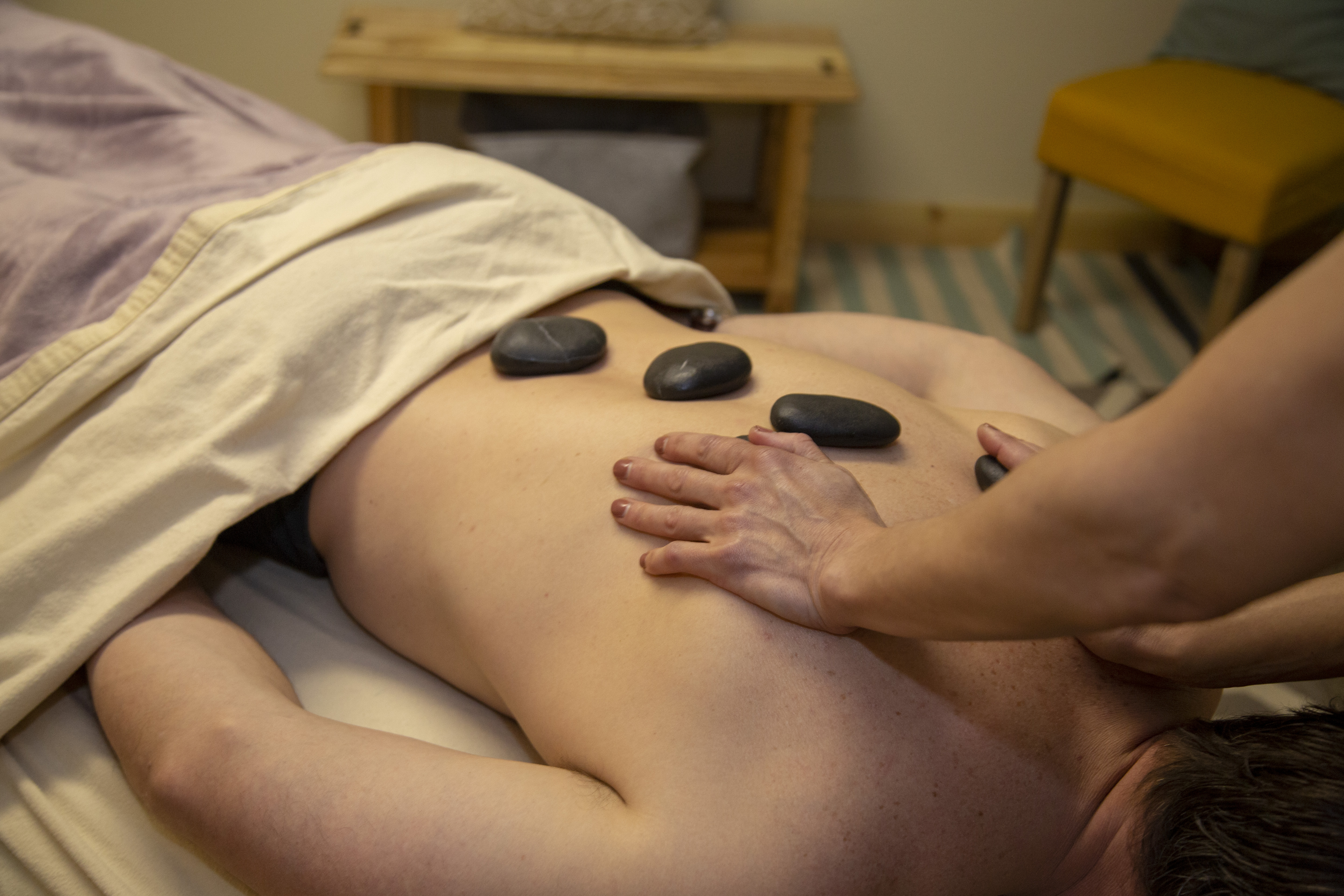 Two Hour Massage