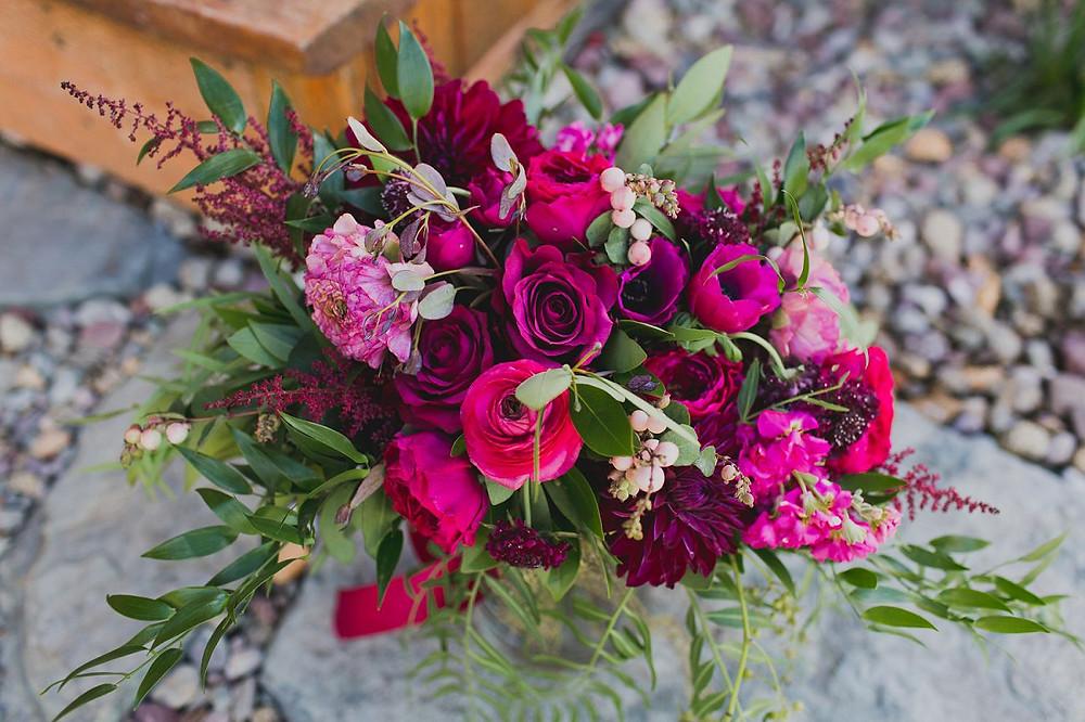 Mum's Flowers