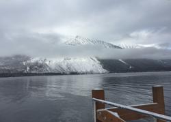 SFA Chapter 28 Whitefish Retreat