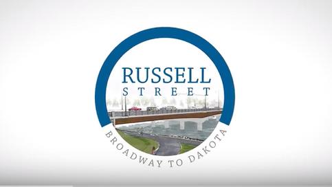 Russel Street Bridge