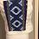 Thumbnail: White Denim Vest Embellished and Stoned by Custom Revivals