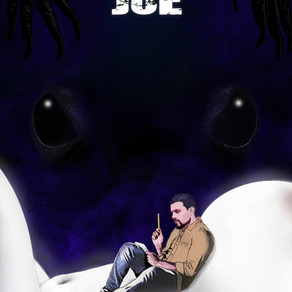 Unkillable Joe (Foreword)