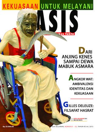 Majalah Basis No. 01-02, Tahun ke-64, 2015