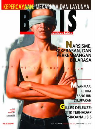 Majalah Basis No. 03-04, Tahun ke-64, 2015