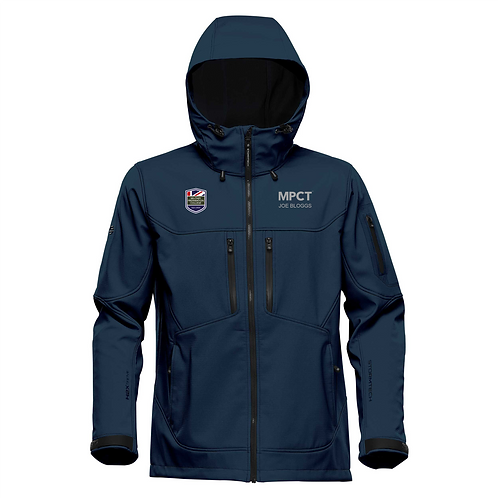 Personalised Stormtech Epsilon II Waterproof Jacket (MPC)