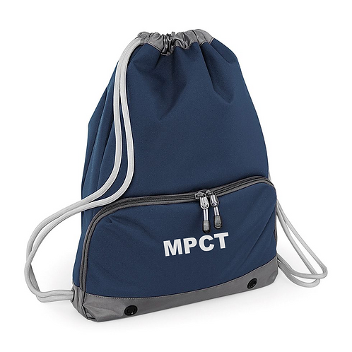 Athleisure Gym Bag