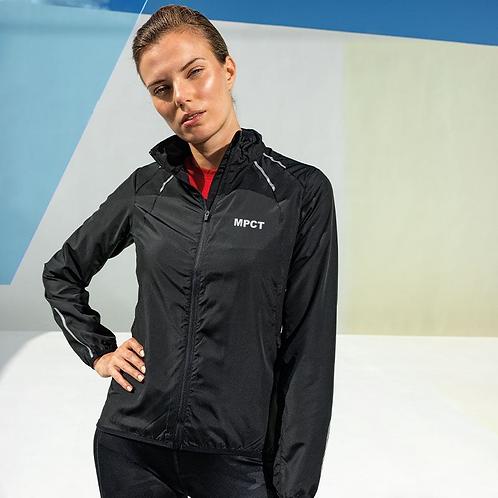 Women's Ultra Light Fitness Shell