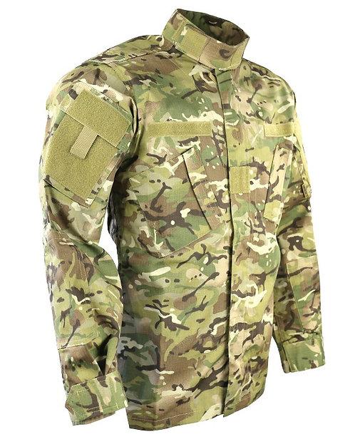 ACU Assault Shirt - BTP