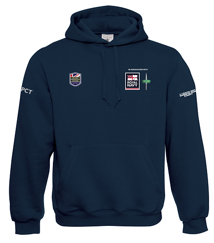 RNRM Hooded Sweatshirt