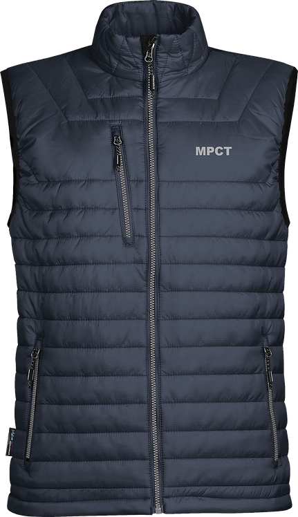 Stormtech Male Gravity Thermal Vest (MPCT)