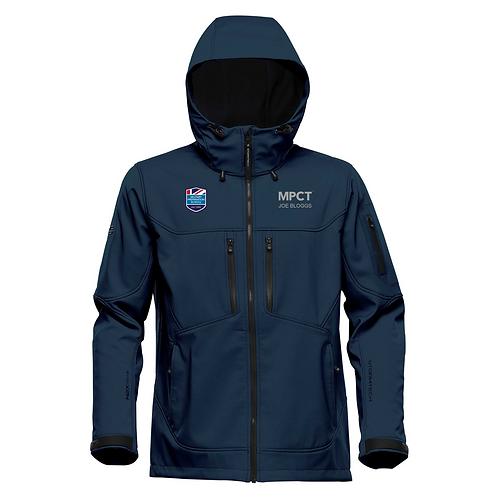 Personalised Stormtech Epsilon II Waterproof Jacket (MPS)