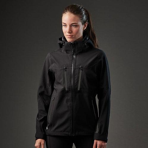 Stormtech Women's Technical Soft-shell Jacket