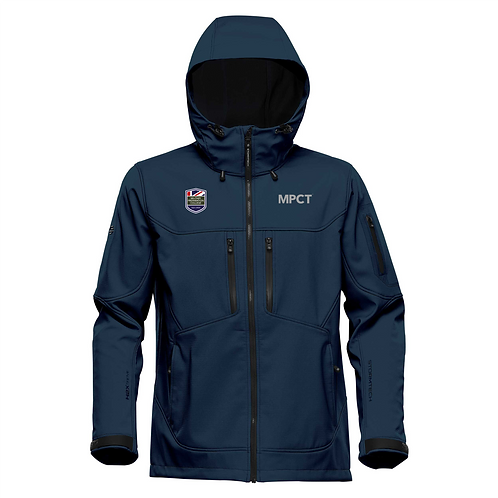 Stormtech Epsilon II Waterproof Jacket (MPC)