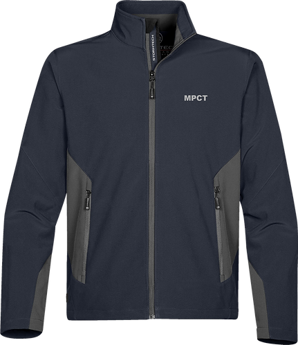 Stormtech Pulse Soft Shell Jacket
