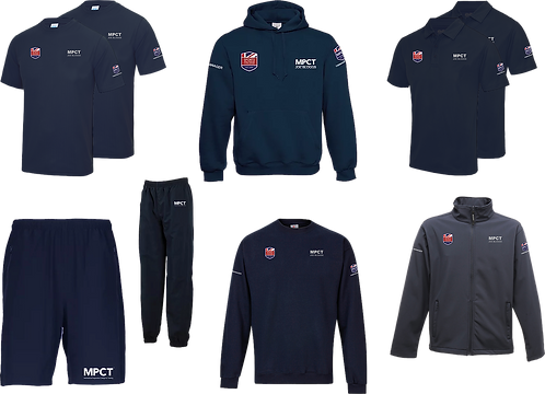 Personalised Sports Staff Bundle