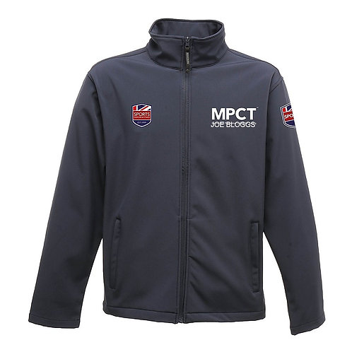 Personalised Softshell Jacket (SPORTS)