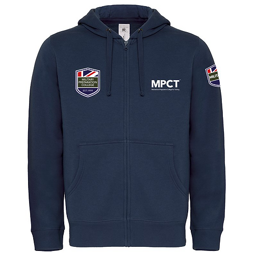 Hooded Full Zip (MPC)