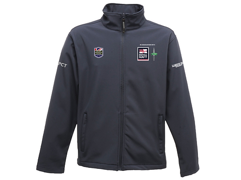 RNRM Softshell Jacket