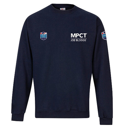 Personalised Sweat Shirt (MPS)