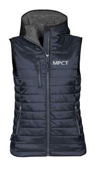 Stormtech Female Gravity Thermal Vest (MPCT)