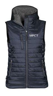 Stormtech Female Gravity Thermal Vest (MPCT)