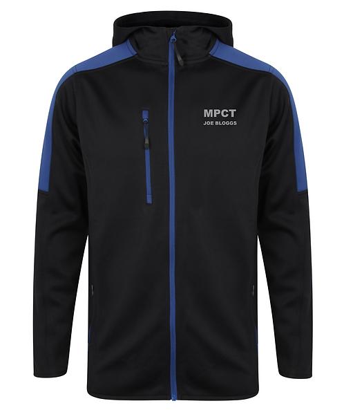 Active Softshell Jacket