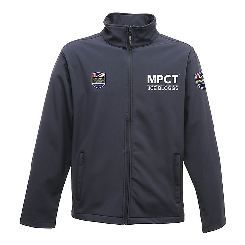 Personalised Softshell Jacket (MPC)