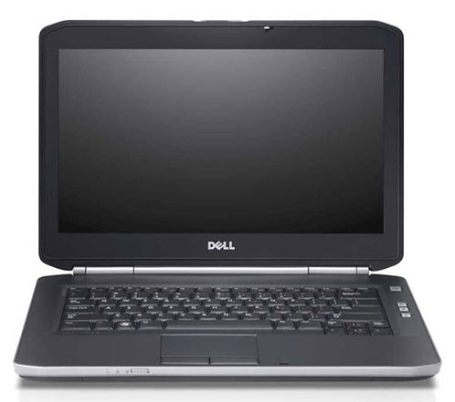 Laptop + case