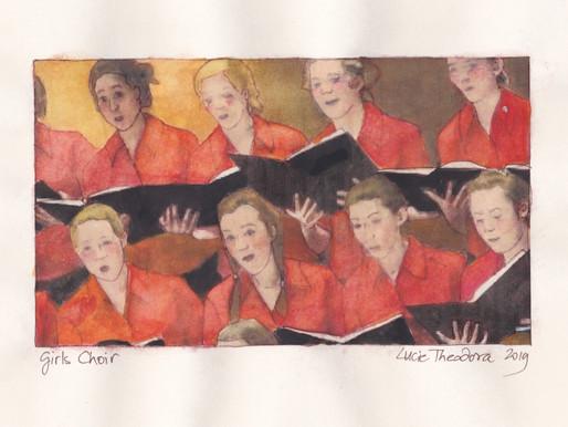 Girls Choir