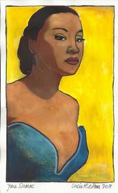 Yma Sumac