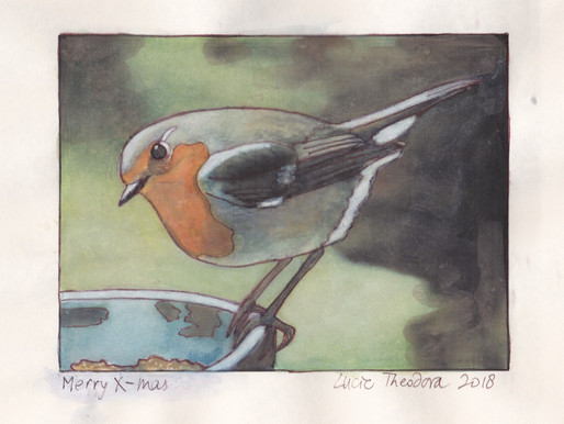 Sweet Robin
