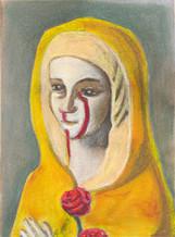 Rosa Mystica 1