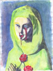 Rosa Mystica 2