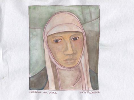 Catharina van Siena