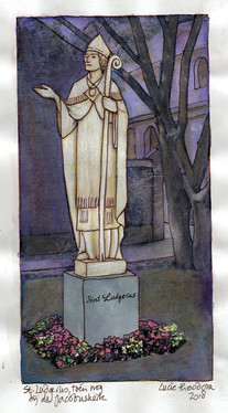 St. Ludgerus (te Zuilen)