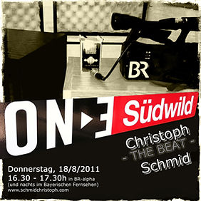 Christoh Schmid Drummer München Schlagzeuger für Event Teambuilding Trommeln Power Percussion bester drummer der welt