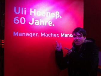 Christoph Schmid FCB Bayern Uli Hoeneß Alter