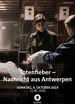 Totenfieber Christoph Schmid Drums Filmm
